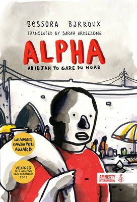 Alpha: Abidjan to Gare du Nord Badger Learning