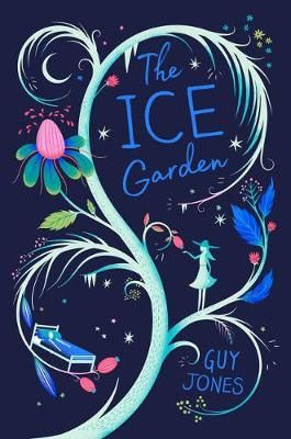 The Ice Garden Badger Learning