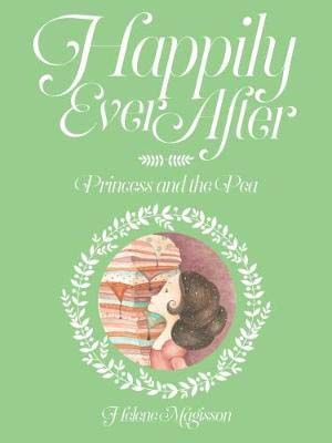 Happily Ever After: Princess and the Pea Badger Learning
