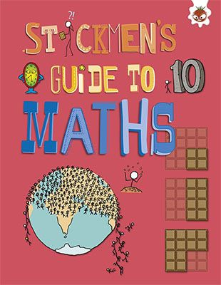 Stickmen's Guide to Maths Badger Learning