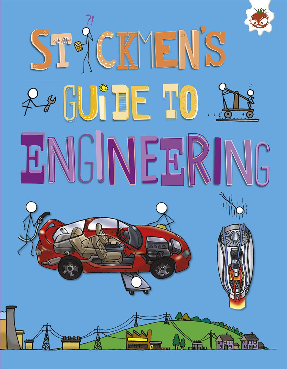 Stickmen's Guide to Engineering Badger Learning