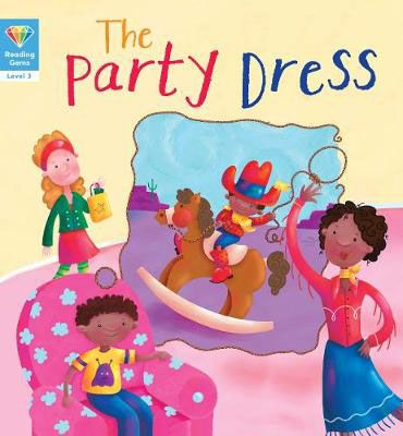 The Party Dress Badger Learning