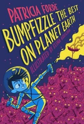 Bumpfizzle the Best on Planet Earth Badger Learning