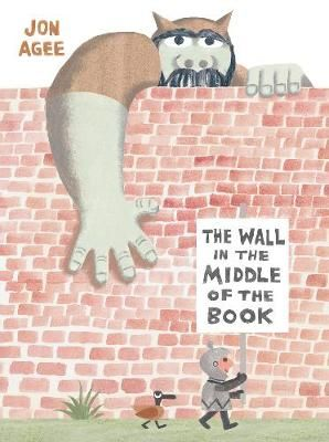 The Wall in the Middle of the Book Badger Learning