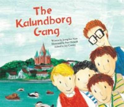 The Kalundborg Gang Badger Learning