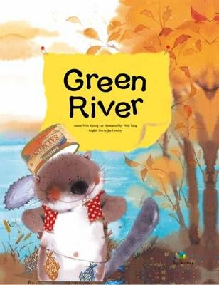 Green River Badger Learning