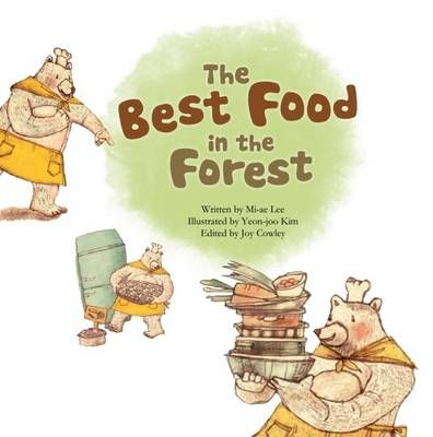 Best Food in the Forest: Picture Graphs Badger Learning