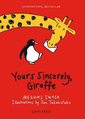 Yours Sincerely, Giraffe Badger Learning