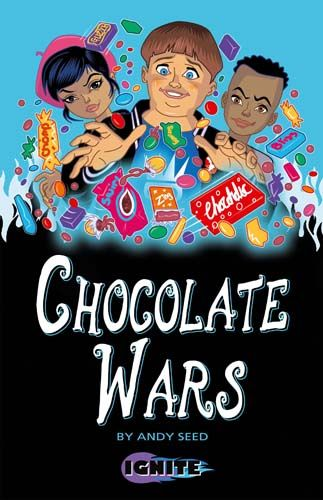 Chocolate Wars Badger Learning