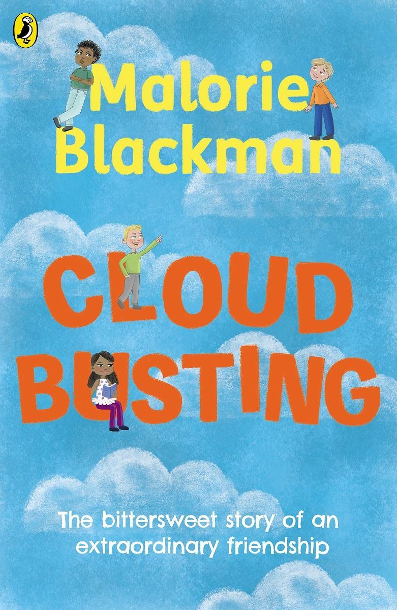 Cloud Busting - Pack of 6 Badger Learning