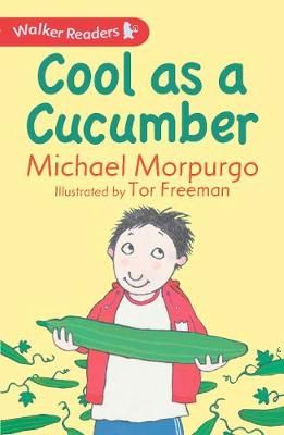 Cool as a Cucumber - Pack of 6 Badger Learning