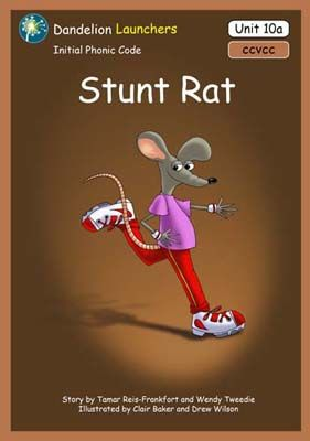 Stunt Rat Badger Learning