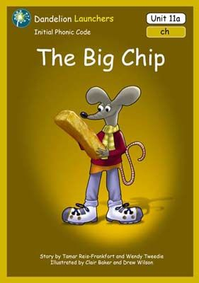 The Big Chip Badger Learning
