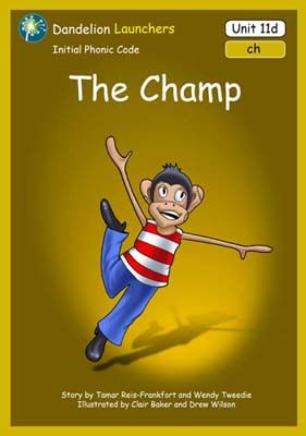 The Champ Badger Learning