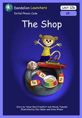 The Shop Badger Learning