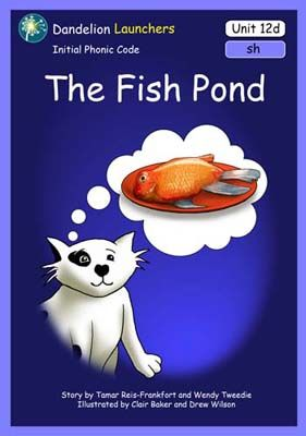 The Fish Pond Badger Learning