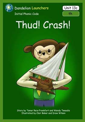 Thud! Crash! Badger Learning