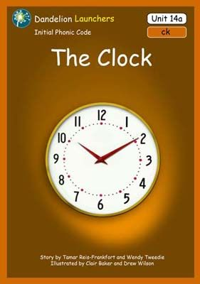 The Clock Badger Learning
