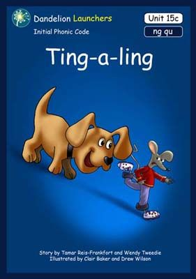 Ting-a-ling Badger Learning