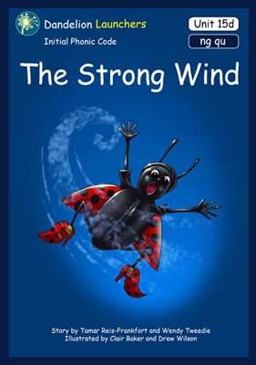 The Strong Wind Badger Learning
