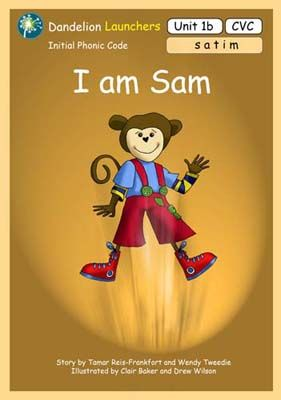I am Sam Badger Learning