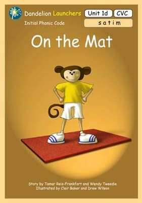 On the Mat Badger Learning