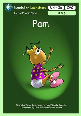 Pam Badger Learning