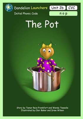 The Pot Badger Learning
