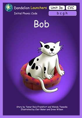 Bob Badger Learning