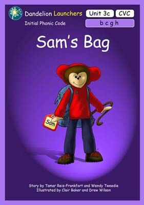 Sam's Bag Badger Learning