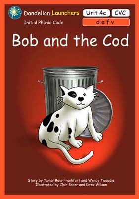 Bob and the Cod Badger Learning