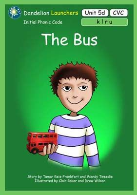 The Bus Badger Learning