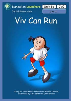 Viv Can Run Badger Learning