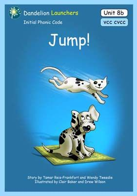Jump Badger Learning