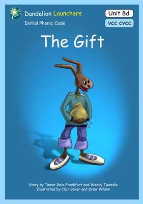 The Gift Badger Learning
