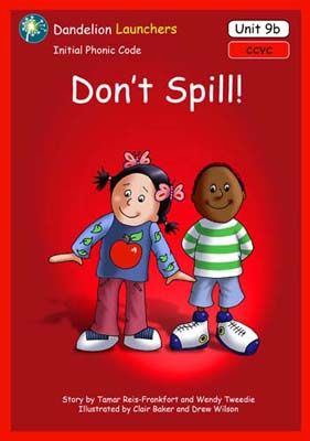 Don't Spill! Badger Learning