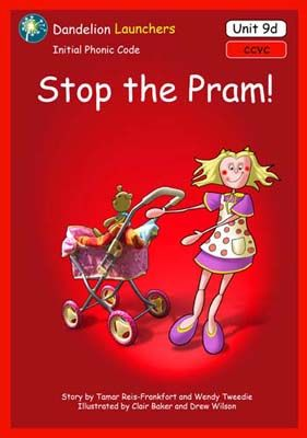 Stop the Pram! Badger Learning