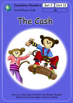 The Cash Badger Learning
