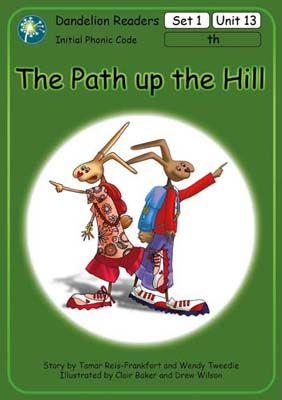 The Path up the Hill Badger Learning