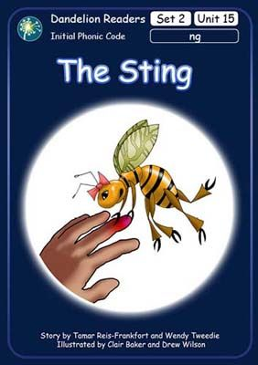 The Sting Badger Learning