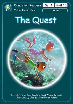 The Quest Badger Learning