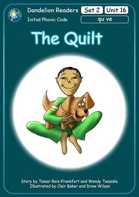 The Quilt Badger Learning