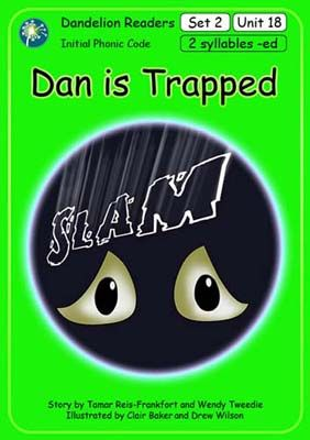 Dan is Trapped Badger Learning