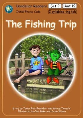 The Fishing Trip Badger Learning