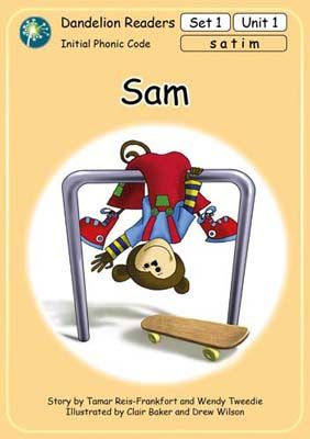 Sam Badger Learning