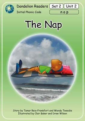 The Nap Badger Learning