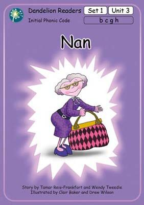 Nan Badger Learning