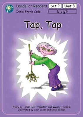 Tap, Tap Badger Learning