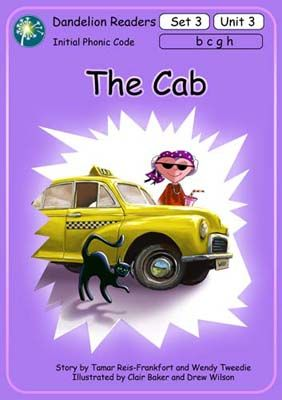 The Cab Badger Learning