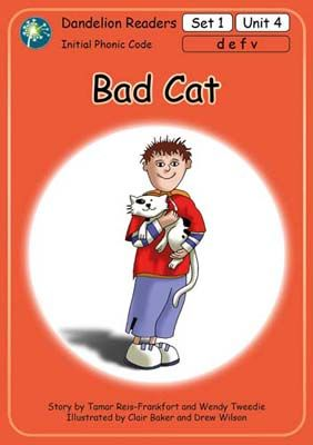 Bad Cat Badger Learning